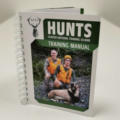 Hunts Manual